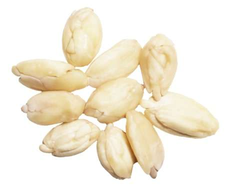 Nungesser Produkte   Kenari Nüsse
